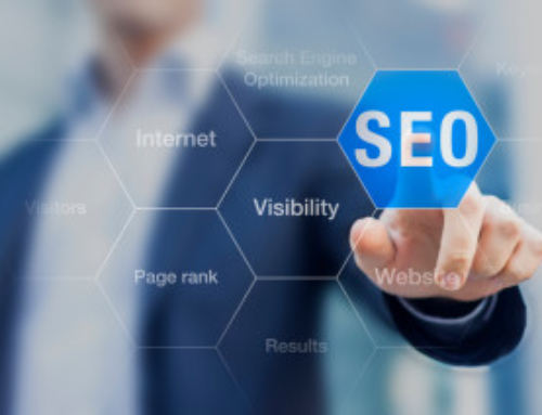 Improving SEO Part Two: Advertising Blog Posts