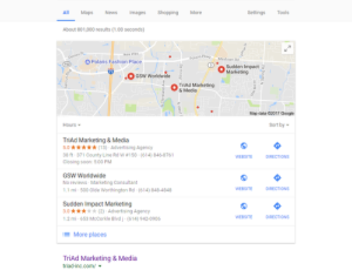 3 Steps to Accessing the 3-Pack: Google My Business and You