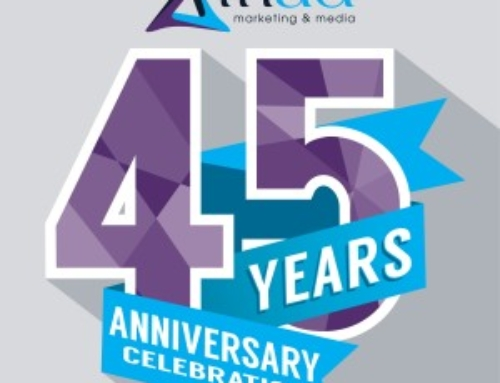 TriAd Marketing & Media Celebrates 45 years!
