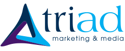 TriAd Marketing & Media Logo